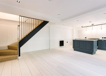 Thumbnail 2 bedroom terraced house to rent in Fonthill Mews, London