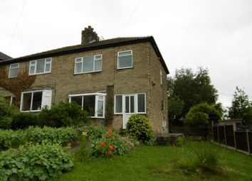 Thumbnail 3 bed property to rent in Northwood Lane, Darley Dale, Matlock