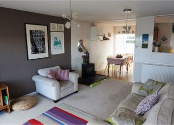 Thumbnail 3 bed town house for sale in Ashleigh Road, Exmouth