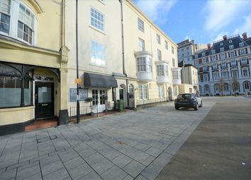 Thumbnail 1 bedroom flat for sale in Queens Terrace, City Centre, Southampton, Hampshire