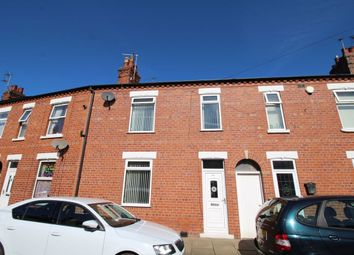 Thumbnail 3 bedroom terraced house for sale in Axholme Street, Goole