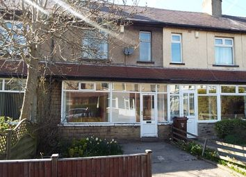 Thumbnail 3 bed property to rent in Haycliffe Avenue, Bradford