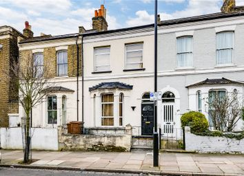 Thumbnail 3 bedroom terraced house for sale in Powerscroft Road, London