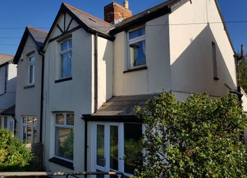 Thumbnail 2 bed property to rent in Newport Road, Rumney, Cardiff