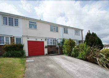 Thumbnail 3 bed terraced house for sale in Singer Close, Paignton