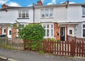 Thumbnail 2 bed terraced house for sale in Park Place, Ashford