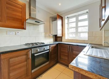 Thumbnail 3 bed flat to rent in Ben Jonson Road, London