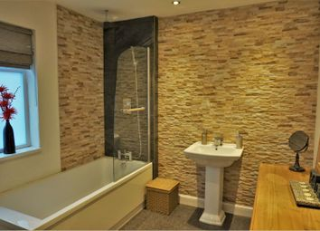 Thumbnail 3 bedroom semi-detached house for sale in Fawkes Drive, York