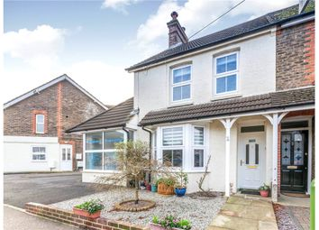 Thumbnail 3 bed semi-detached house for sale in Swindon Road, Horsham