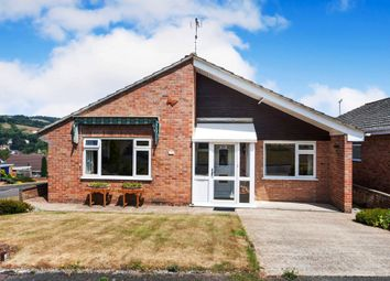 Thumbnail 4 bed detached bungalow for sale in Old Farm Close, Minehead