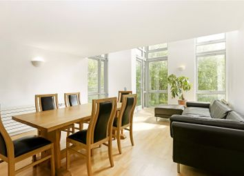 Thumbnail 2 bed flat for sale in Boundary House, Queensdale Crescent, London