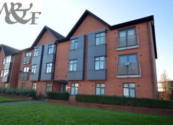 Thumbnail 1 bedroom flat for sale in Rosco House, Wood End Road, Erdington, Birmingham