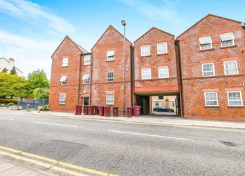 Thumbnail 2 bed flat to rent in High Street, Prescot
