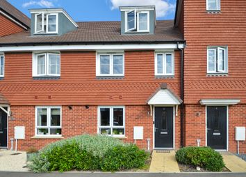 Thumbnail 3 bed terraced house for sale in Stevens Walk, Maidstone