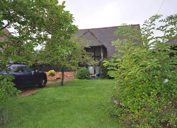 Thumbnail 5 bed barn conversion to rent in Throwley, Faversham