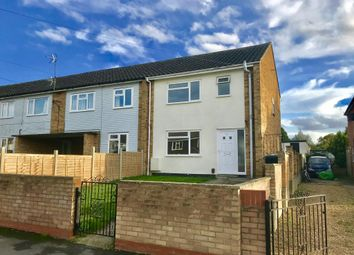 Thumbnail 3 bed end terrace house to rent in Cholsey, Wallingford