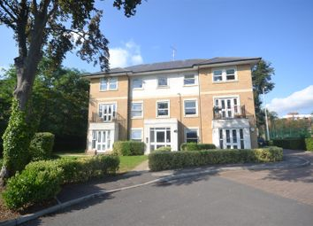 Thumbnail 2 bedroom flat for sale in Meadowbank Close, Osterley, Isleworth