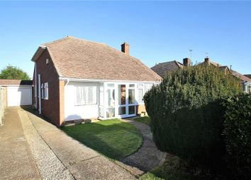 Thumbnail 2 bed bungalow for sale in Singleton Crescent, Ferring, West Sussex