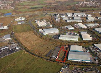 Thumbnail Industrial for sale in Condor Glen, Motherwell