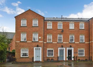 Thumbnail 3 bed end terrace house to rent in Nicholas Court, Nicholas Street Mews, Chester