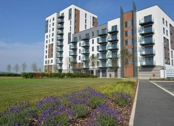 1 bed flat for sale in Marina Heights, Pearl Lane, Gillingham, Kent ME7