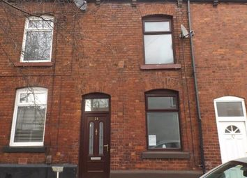 Thumbnail 2 bedroom terraced house for sale in Chapel Street, Audenshaw, Manchester, Greater Manchester