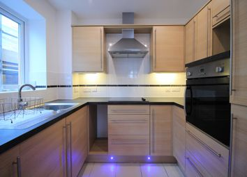 Thumbnail 1 bed flat for sale in Springhill House, Willesden Lane, London