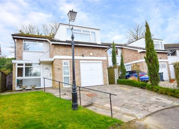 Thumbnail 4 bed detached house for sale in Risingholme Close, Bushey, Hertfordshire