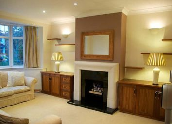 Thumbnail 3 bed terraced house to rent in Fairford Gardens, Worcester Park