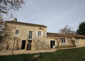Thumbnail 3 bed property for sale in Midi-Pyrénées, Lot, Lalbenque