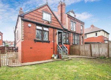 Thumbnail 5 bed semi-detached house to rent in All Bills Included, Hartley Avenue, Woodhouse