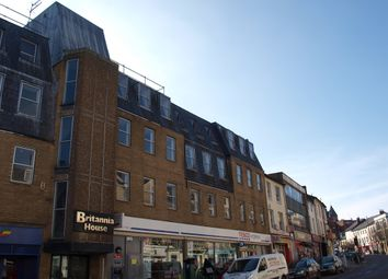 Thumbnail 1 bedroom flat for sale in Prince Of Wales Road, Norwich
