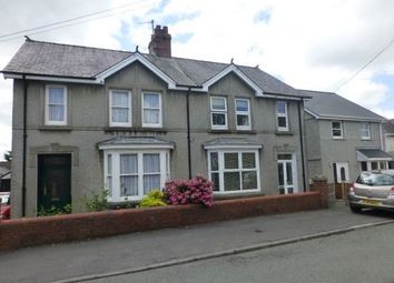 Thumbnail 3 bed property to rent in The Grove, Carmarthen