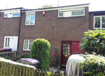 Thumbnail 3 bedroom terraced house for sale in Brindley Ford, Brookside, Telford