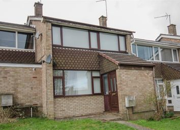 Hawthorn Close, Pucklechurch, Bristol BS16. 3 bed terraced house for sale
