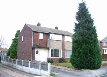 Thumbnail 3 bed semi-detached house to rent in Woolgreaves Avenue, Sandal, Wakefield