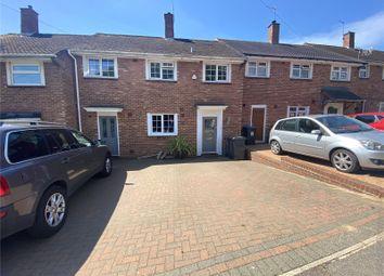 3 bed terraced house for sale in Long Chaulden, Hemel Hempstead, Hertfordshire HP1
