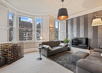 Thumbnail 3 bed flat for sale in Burghley Road, Kentish Town, London