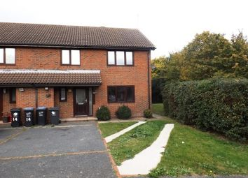 Thumbnail 3 bed property to rent in Manston, Ramsgate