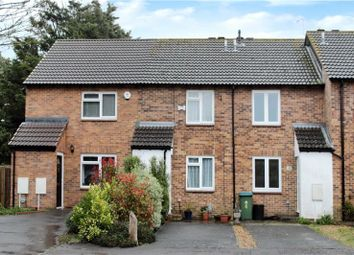 Thumbnail 2 bed terraced house for sale in Bailey Close, Littlehampton