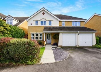 Thumbnail 5 bed detached house for sale in Hester Wood, Yate, South Gloucestershire, Bristol