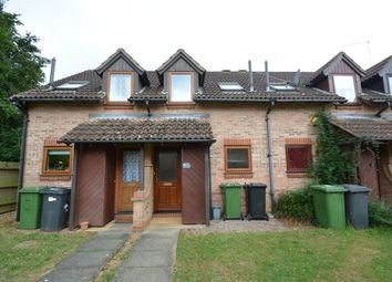 Thumbnail 2 bed property to rent in St Judes Close, Netherton, Peterborough