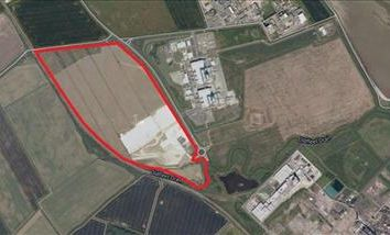 Thumbnail Land for sale in Land At Hobson Way, Stallingborough, North East Lincolnshire