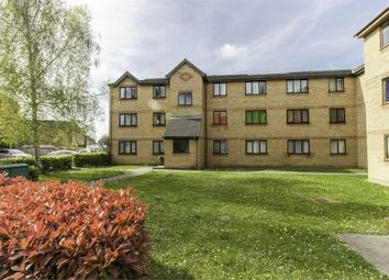 Thumbnail 1 bedroom flat for sale in Brindley Close, Wembley, Greater London