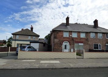 Thumbnail 3 bed semi-detached house for sale in Ferguson Road, Liverpool