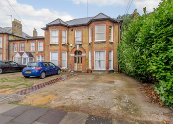 Thumbnail 1 bed flat for sale in Davidson Terraces, Windsor Road, London