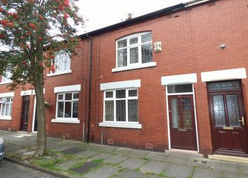 Thumbnail 2 bedroom terraced house to rent in Lulworth Avenue, Ashton-On-Ribble, Preston
