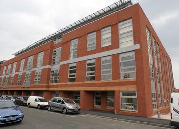 Thumbnail Studio to rent in Branston Street, Hockley, Birmingham