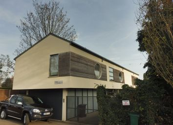Thumbnail 1 bedroom flat for sale in St. Michaels Road, Broxbourne