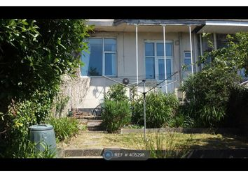Thumbnail 1 bed flat to rent in College Lane, Plymouth